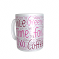 'Time for a Cuppa' Mug